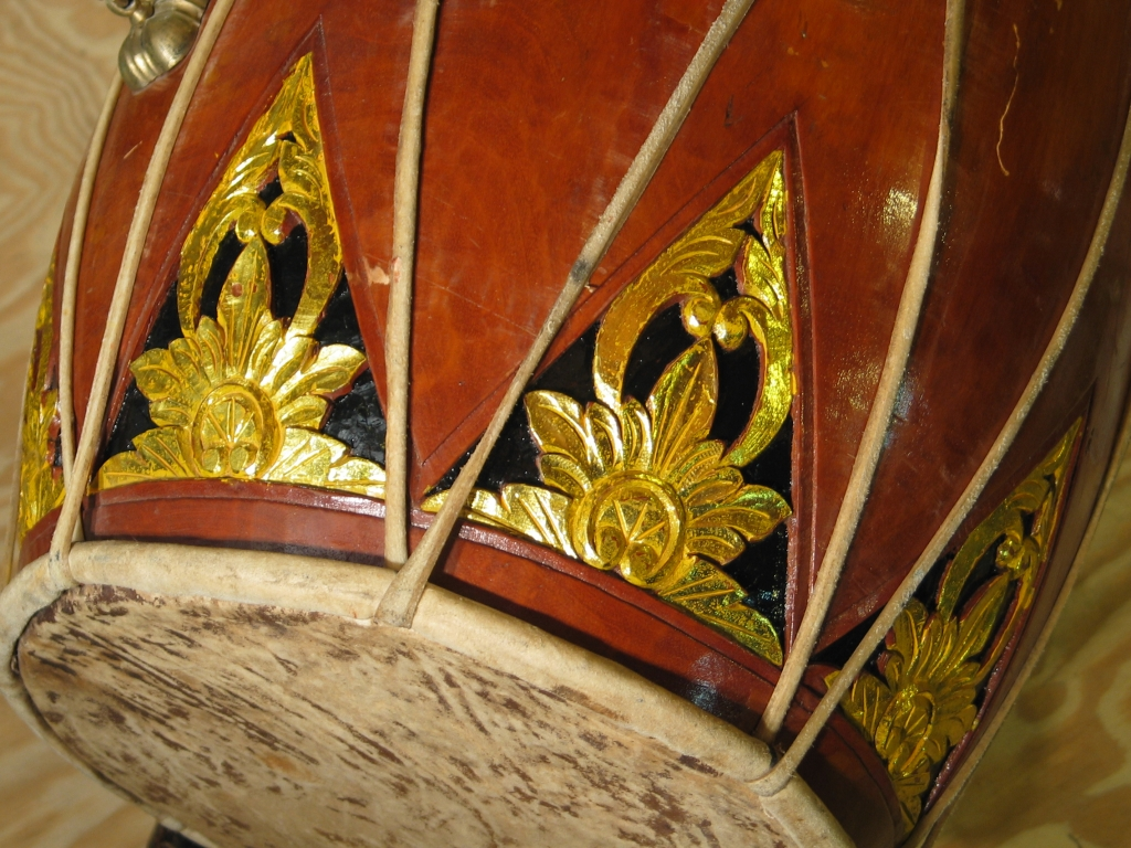 Gamelan raras arum home for Asmoro decoration